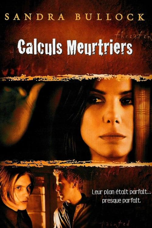 Murder by Numbers Affiche de film