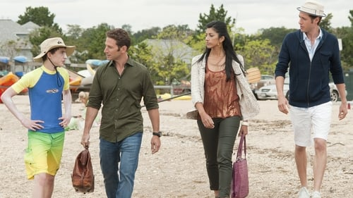Royal Pains 2011 Streaming: Season 3 – Episode Hank and the Deep Blue Sea