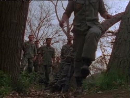 Tour of Duty: Season 3 – Episod Dead Man Tales
