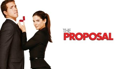 The Proposal 2009 ลุ้นรักวิวาห์ฟ้าแลบ