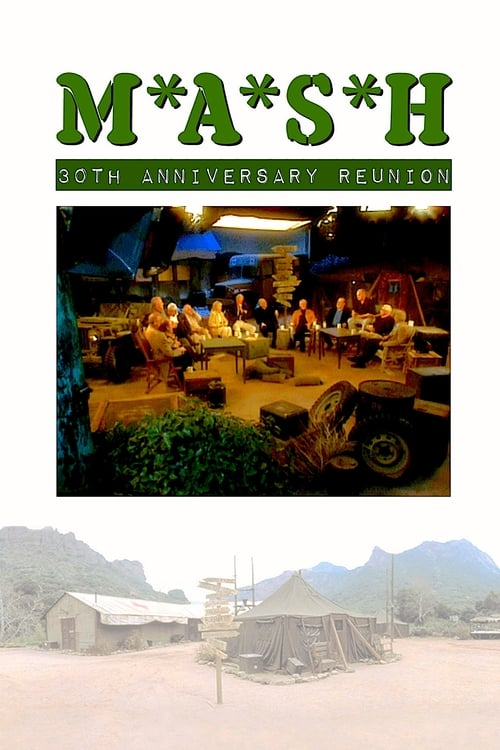 Assistir M*A*S*H: 30th Anniversary Reunion Online