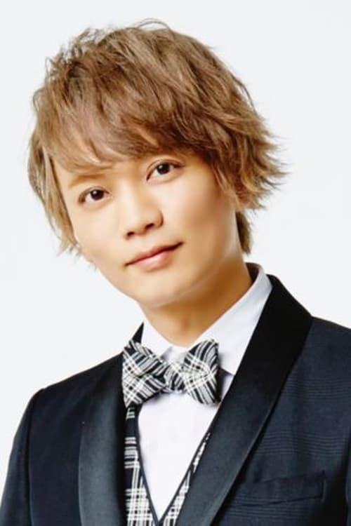 Shintarou Asanuma