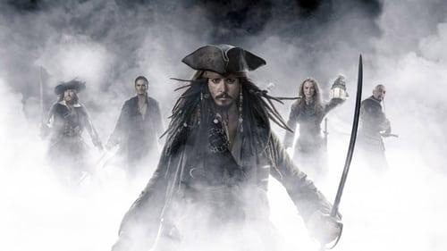 Piratas do Caribe: No Fim do Mundo Dublado
