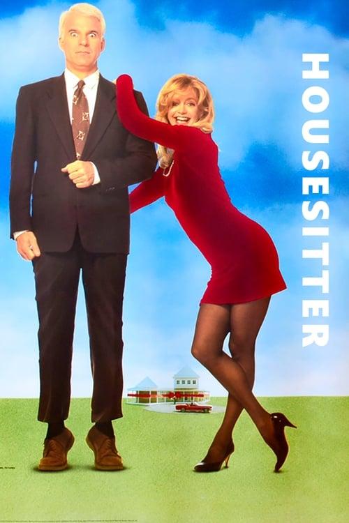 Streaming Housesitter (1992) Movie Free Online