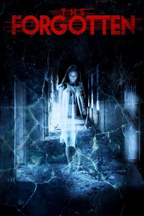 The Forgotten (2014) Poster