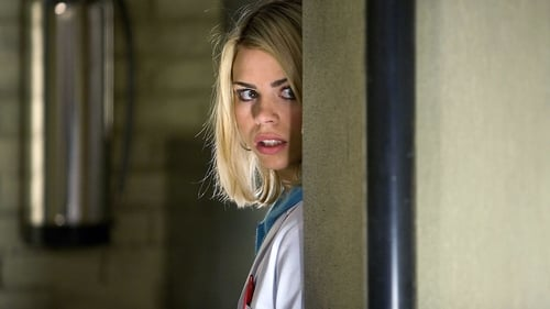 Doctor Who: Series 2 – Épisode Army of Ghosts (1)