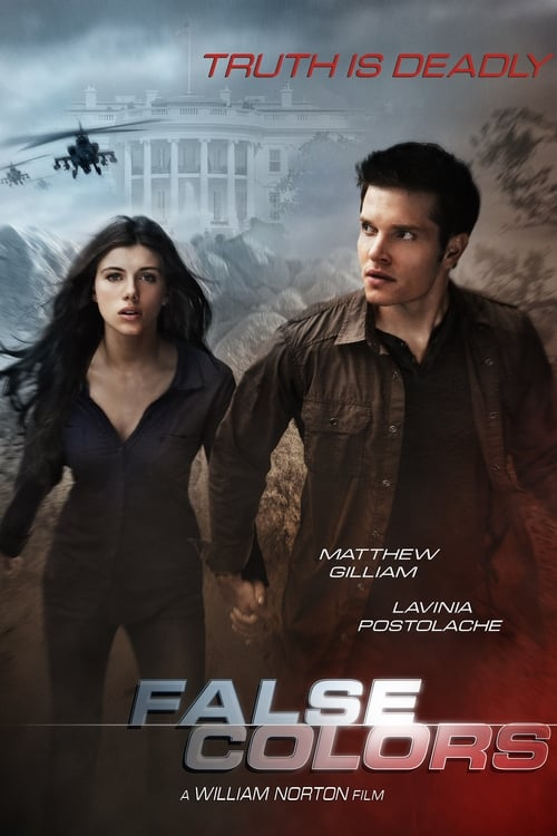 Watch False Colors (2020) Movie Free Online