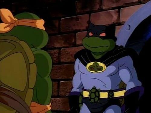 Teenage Mutant Ninja Turtles 1993 Amazon Video: Season 7 – Episode Night of the Dark Turtle