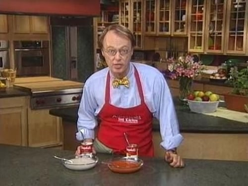 America's Test Kitchen: Season 2 – Épisode Three Pureed Vegetable Soups