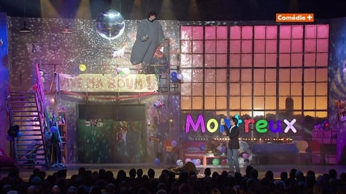 Montreux Comedy Festival - La Boum -  - Azwaad Movie Database