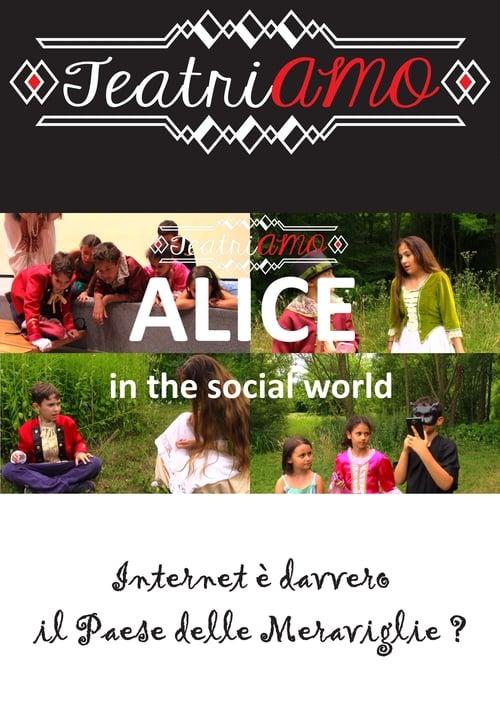 Télécharger Alice in the social world De Bonne Qualité