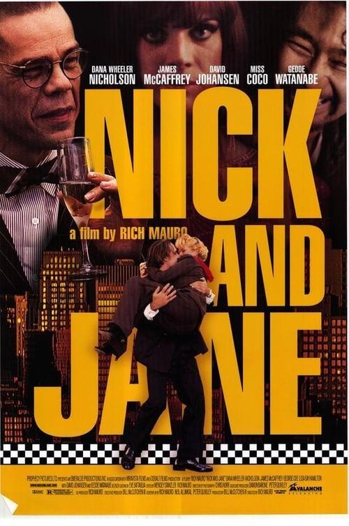 Sledujte Film Nick and Jane Zcela Zdarma