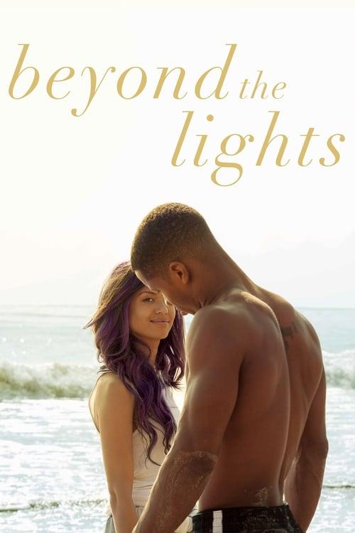 Beyond the Lights - Poster