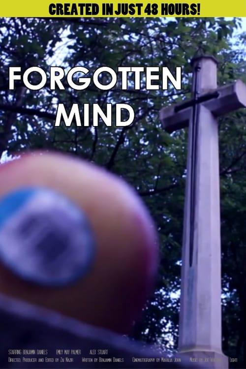 Forgotten Mind MEGA