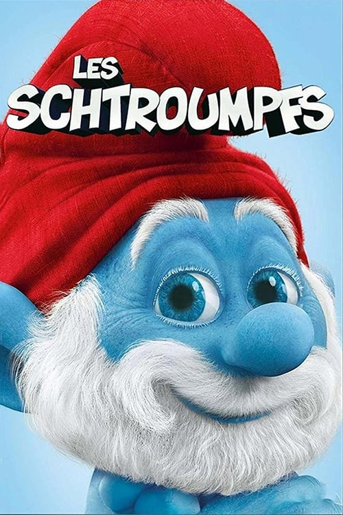 ➤ Les Schtroumpfs (2011) streaming film vf