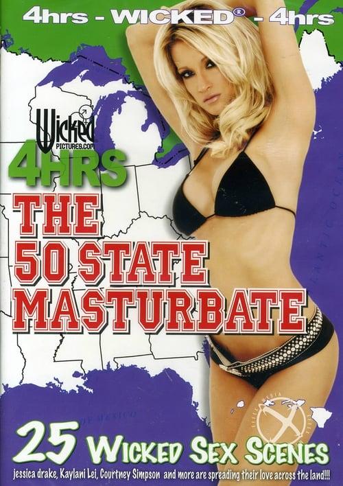 Ver pelicula The  50 State Masturbate Online
