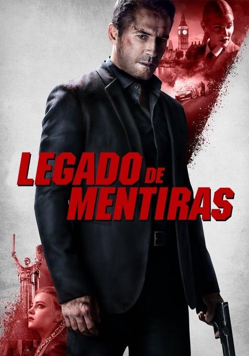 Assistir Legado de Mentiras - HD 720p Dublado Online Grátis HD