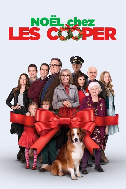 [VF] Noël chez les Cooper (2015) streaming Youtube HD