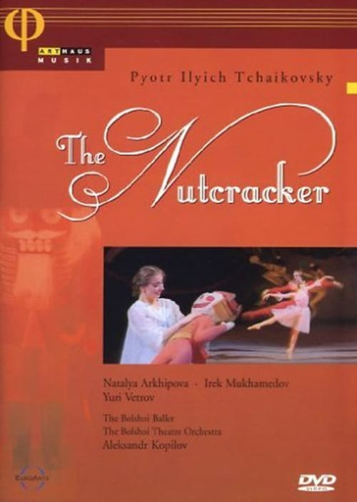 The Nutcracker (1989)
