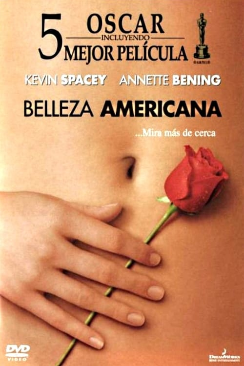 American Beauty Peliculas gratis