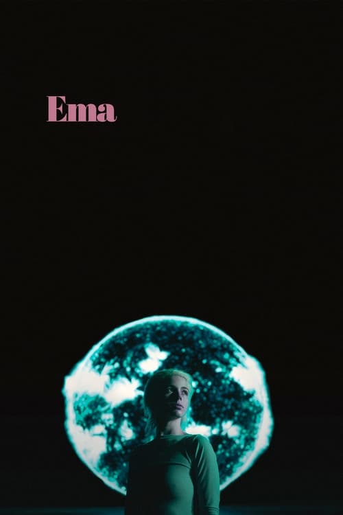 Largescale poster for Ema