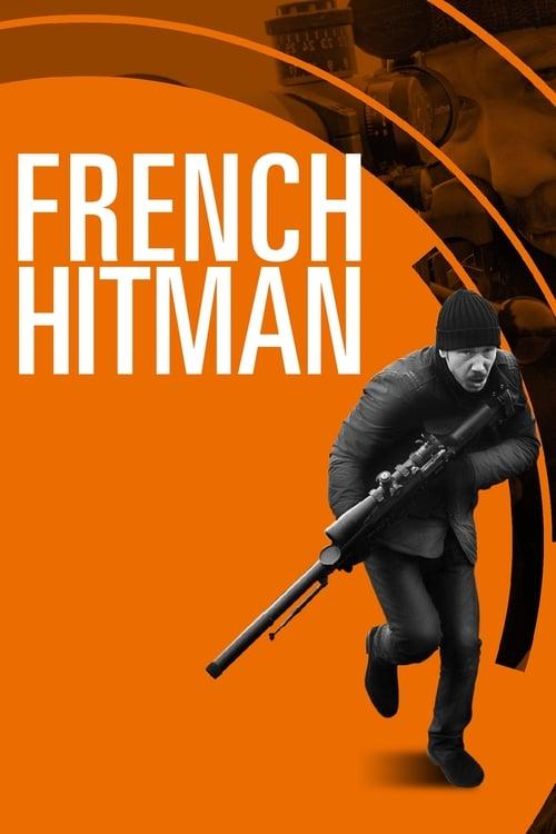 Poster von French Hitman - Die Abrechnung