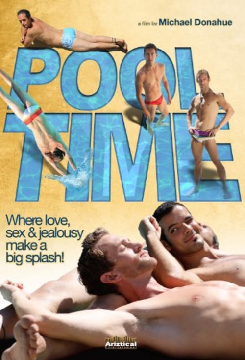 Pooltime (2010) Poster
