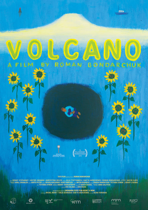 Volcano English Full Online