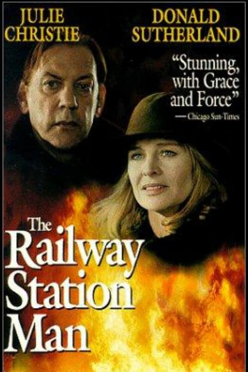 The Railway Station Man (1992)