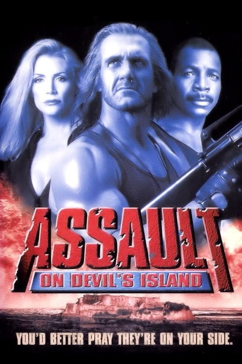 Assault on Devil's Island (1997)