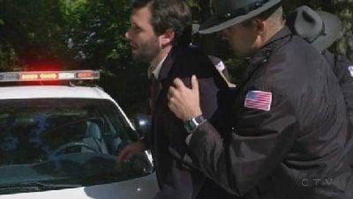 Law & Order: Season 19 – Épisode Knock Off