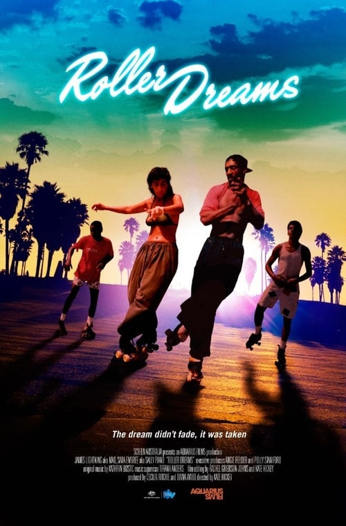 Roller Dreams Movie Watch Online
