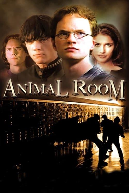 Mira La Película Animal Room En Buena Calidad Gratis