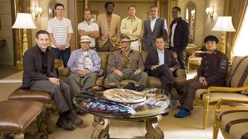 Treze Homens e um Novo Segredo