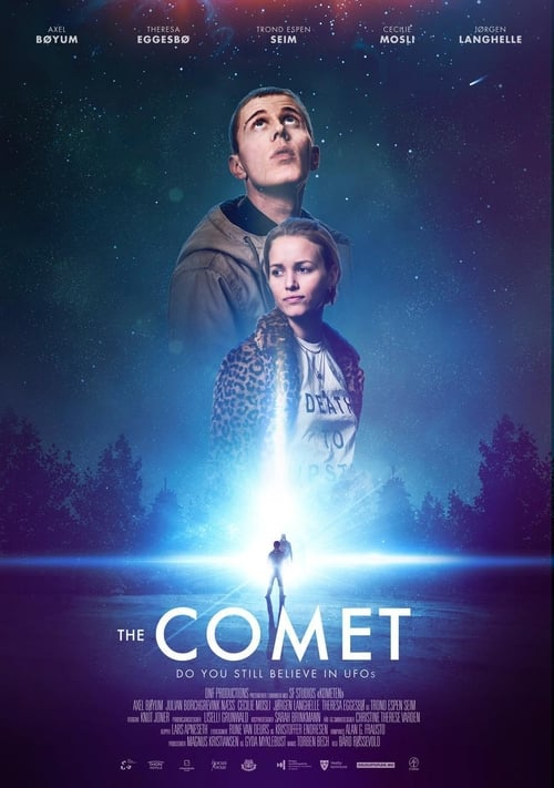 The Comet trailer 2017