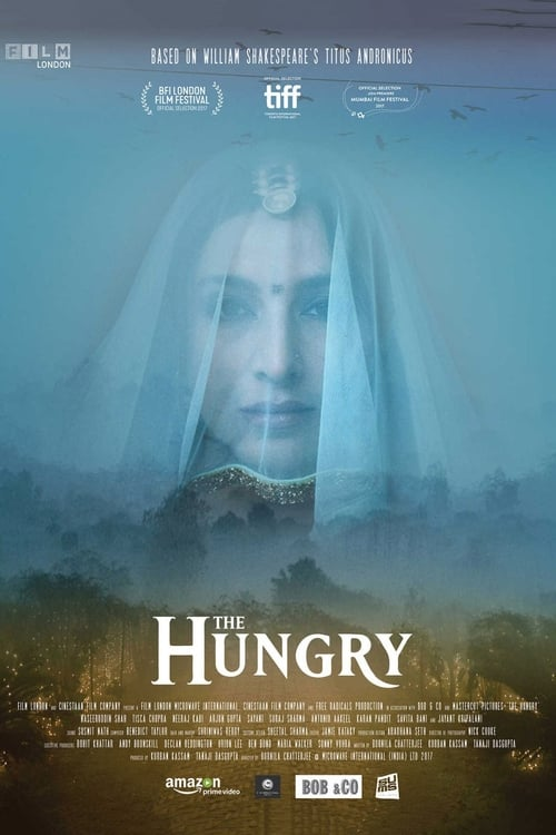 The Hungry ( The Hungry )