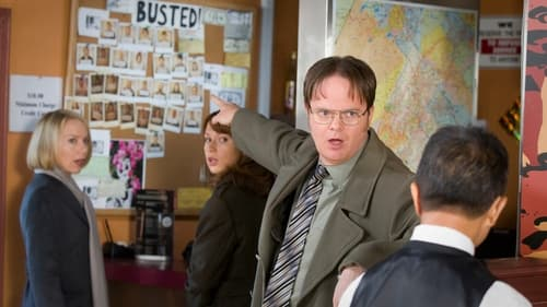 The Office - Season 7 - Episode 15: The Search