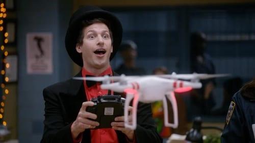 Brooklyn Nine-Nine - Season 2 Episode 4 : Halloween II