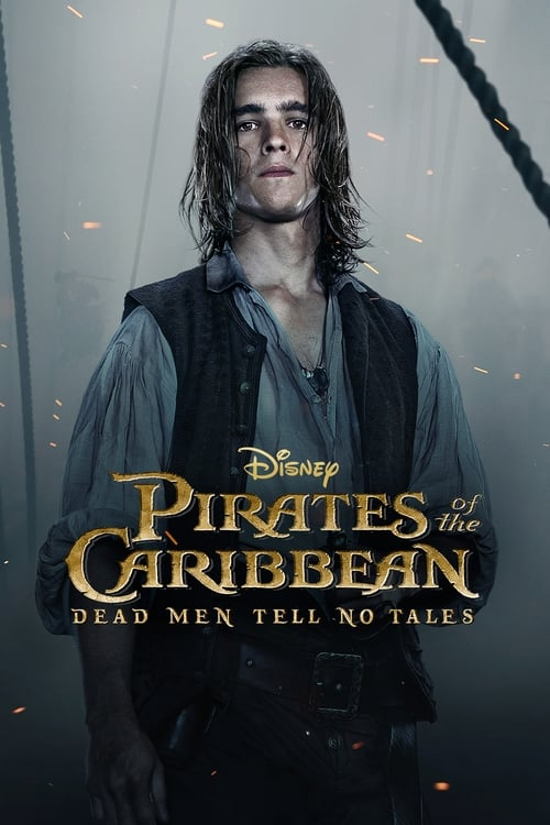 Watch Pirates of the Caribbean: Dead Men Tell No Tales Online Christiantimes