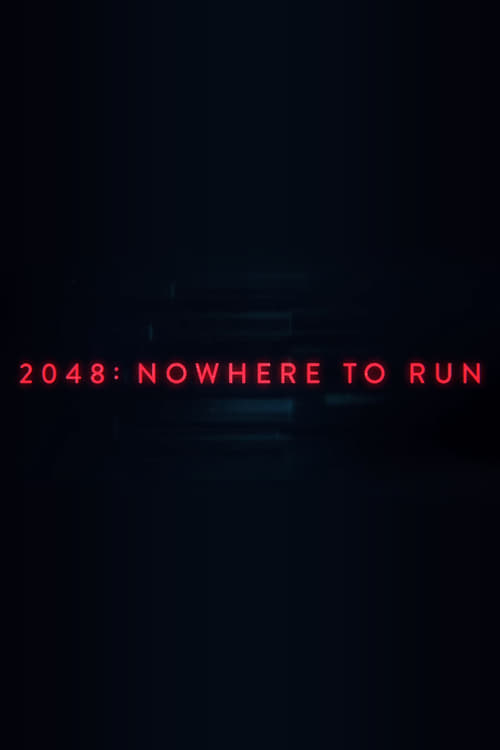 Found there 2048: Nowhere to Run