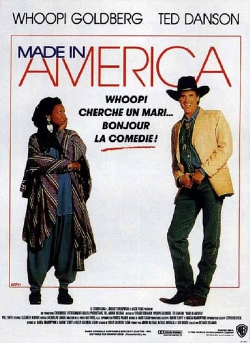 [HD] Made in America (1993) streaming VF ★