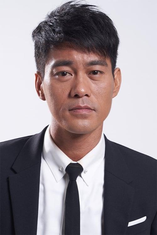 Danny Chan Kwok-Kwan