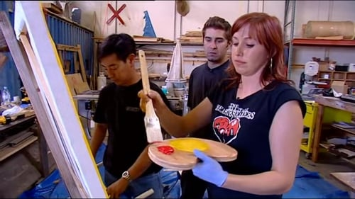 MythBusters: Season 2006 – Épisode More Myths Revisited