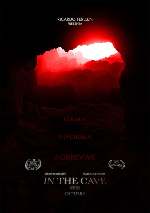 in the cave (1969)