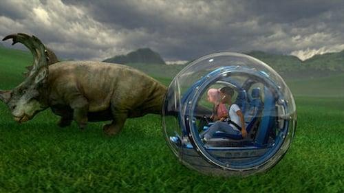 Assistir Jurassic World: Acampamento Jurássico S01E03 – 1×03 – Dublado