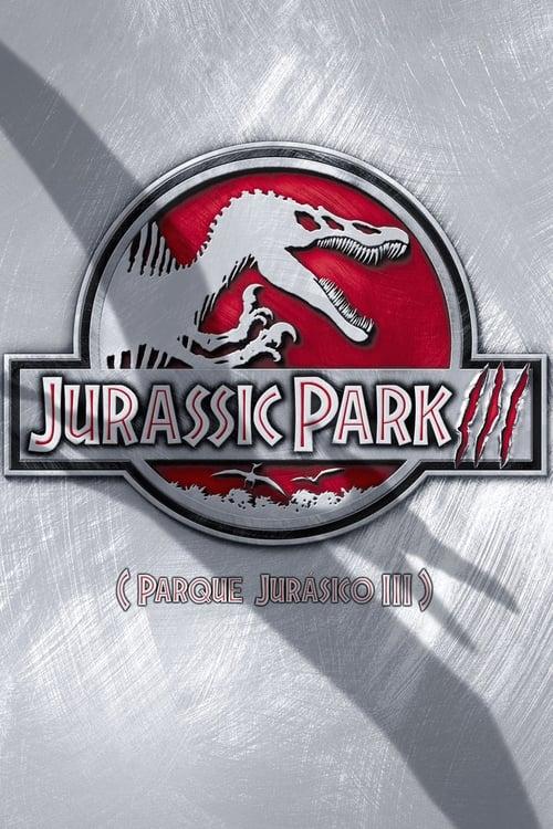 Jurassic Park III Peliculas gratis