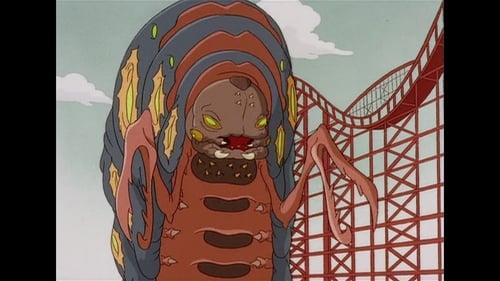 Godzilla: The Series: Season 2 – Épisode Metamorphosis