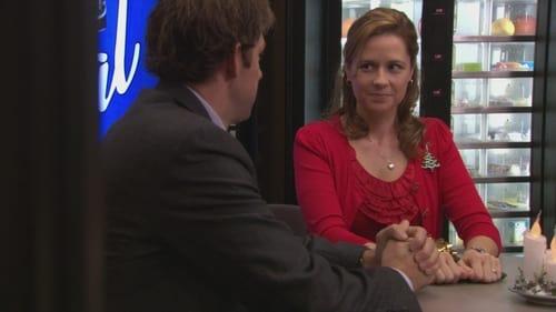 The Office - Season 7 - Episode 12: Classy Christmas (2)
