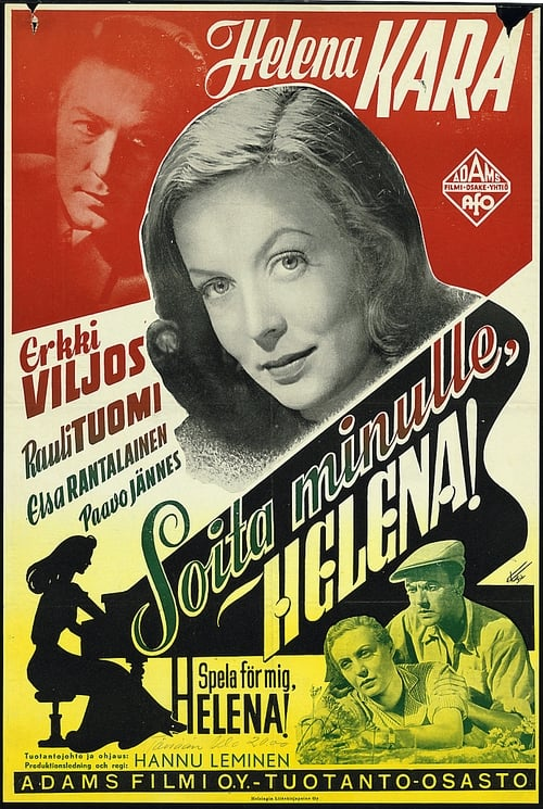 Call me, Helena! (1948)