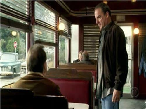 Criminal Minds: Season 2 – Episod No Way Out